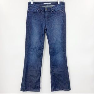 Joe's Jeans Dark Wash Provocateur Fit